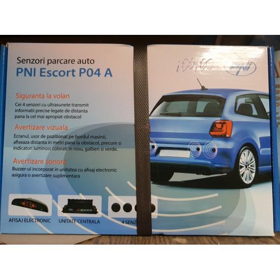 Senzori parcare auto PNI Escort P04 A