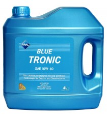 Aral Blue Tronic SAE 10W-40